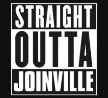 Straight outta Joinville! T-Shirt