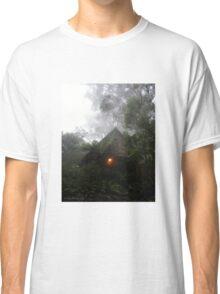 Binna Burra Chalet Classic T-Shirt