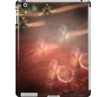 Kaleidoscope #9 iPad Case/Skin