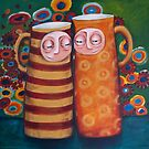 Jugs by Belin