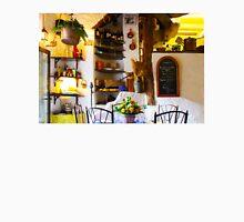 Vintage Provence Kitchen Interior in Ramatuelle, South of Saint Tropez Unisex T-Shirt