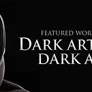 DARK ARTISTS - DARK ART  Banner by Mark Skay