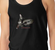 My Other Ride is A Viper Tank Top