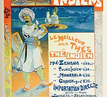 Les Affiches Illustrees 1886 1895 Ouvrage Orne de 64 Ernest Maindron Jules Cheret 1896 0307 These Palais Indiens by wetdryvac