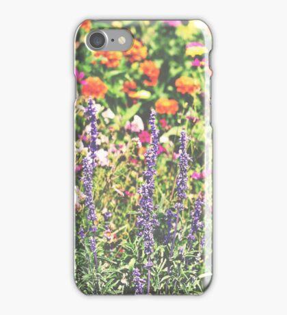 Wild Bloom iPhone Case/Skin