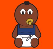 Baby Mr T Icon Kids Clothes