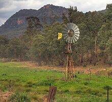 Capertee - Capertee Valley Central NSW, Australia - The HDR Experience by Philip Johnson