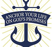 Anchor by theteeproject