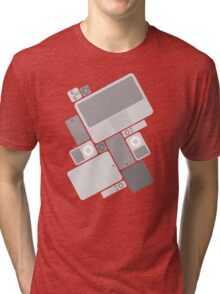 Apple Products Tri-blend T-Shirt