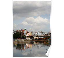 Siagon Slums Poster