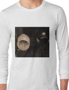 Viet toddler Long Sleeve T-Shirt