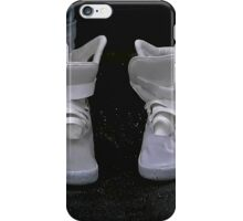 Shoes Marty McFly BTF  iPhone Case/Skin