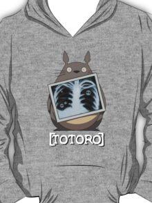 Scrubs Totoro T-Shirt
