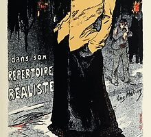 Les Affiches Illustrees 1886 1895 Ouvrage Orne de 64 Ernest Maindron Jules Cheret 1896 0325 Eugenie Buffet by wetdryvac