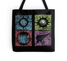 The Lost and the Dammed Tote Bag