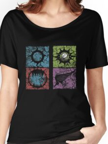 The Lost and the Dammed Women's Relaxed Fit T-Shirt