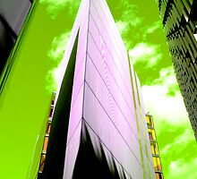 Development, South Bank - London, 2010. by MylesCalvert
