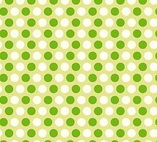 Pattern with circles by alijun