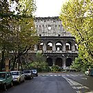 Rome by Graham Southall