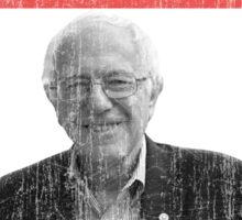 Bernie Not For Sale Vintage Sticker