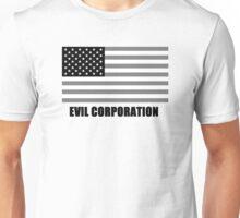 Evil Corporation Unisex T-Shirt