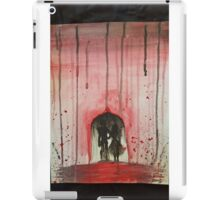 Ashes of Love iPad Case/Skin