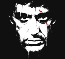 Scarface by Quentin LE GARREC