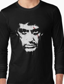 Scarface Long Sleeve T-Shirt
