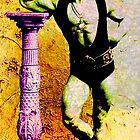 Strongman by Gal Lo Leggio