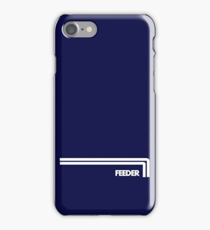 Feeder iPhone Case/Skin