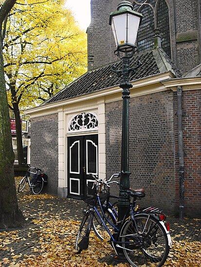 Dutch scene by Stephanie Owen
