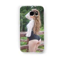 Nature at its best Samsung Galaxy Case/Skin