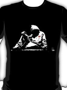 self harming hoodie T-Shirt