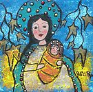 Mother Love by Juli Cady Ryan