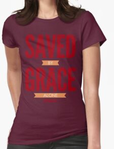 Saved By Grace Alone T-Shirt