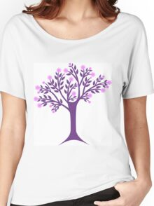 Blossoms tree Women's Relaxed Fit T-Shirt