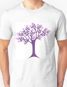 Blossoms tree Unisex T-Shirt