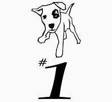 """""""Number 1 Under Dog"""" T-Shirt"""