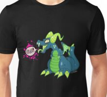  ToxicDragon  RAWR!~ Unisex T-Shirt
