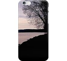Susquehanna River  iPhone Case/Skin