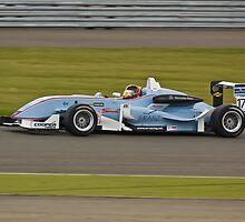 Kevin Chen Dallara by Willie Jackson