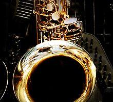 Sax by GIStudio