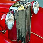 British Classic Autos by George  Link