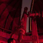 Landolt Telescope - Louisiana State University by Briar Richard