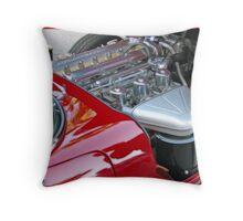 British Classic Autos #6 Throw Pillow