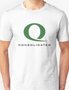 Queen Consolidated shirt – Q logo, Arrow, Green Arrow  T-Shirt