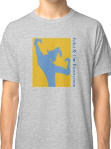 Echo & The Bunnymen Classic T-Shirt