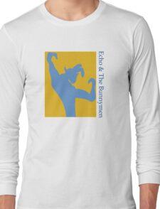 Echo & The Bunnymen Long Sleeve T-Shirt