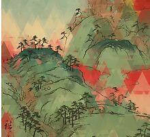 ⟁ v a n t   C o e u r - Tanba Province: Kanegasaka -REMIX- by AvantCoeur