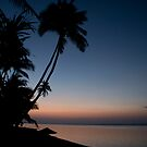 Fijian Sunrise by Razorgrass